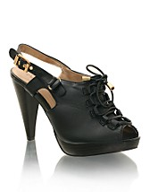 Buckle Heels SEK 399, Nelly  Shoes - NELLY.COM