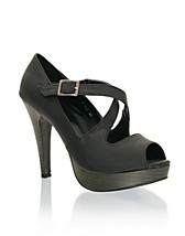 Ally SEK 299, Nelly  Shoes - NELLY.COM