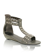 Metallico SEK 199, Nelly  Shoes - NELLY.COM