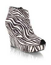 Marble Wedge SEK 349, Nelly  Shoes - NELLY.COM