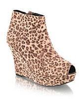 Marble Wedge EUR 39,90, Nelly  Shoes - NELLY.COM