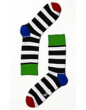 Happy Socks Stripe SEK 69, Happy Socks - NELLY.COM