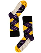 Strumpor , Happy Argyle Socks , Happy Socks - NELLY.COM