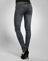 Zip Low Usa Blue SEK 399, Cheap Monday - NELLY.COM