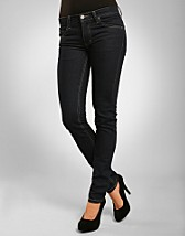 Zip Low Dark Blue SEK 399, Cheap Monday - NELLY.COM