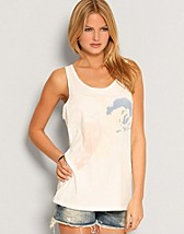 Erin Wallflower Tank SEK 89, Cheap Monday - NELLY.COM