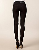 Farkut , Tight Very Stretch Black , Cheap Monday - NELLY.COM