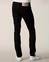 Jeans , Tight OD Black , Cheap Monday - NELLY.COM