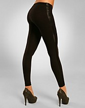 Leggings Tie 3D SEK 299, Vogue - NELLY.COM