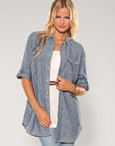 Denim Western Shirt SEK 799, Levi Strauss - NELLY.COM