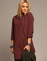 Naomi Blouse NOK 749, Velour - NELLY.COM