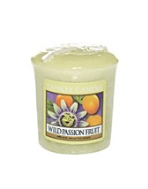 Beauty @ home , Wild Passion Fruit , Yankee Candle - NELLY.COM