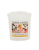Beauty @ home , Christmas Rose Samplers , Yankee Candle - NELLY.COM