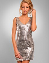 Sequin Cup Dress SEK 599, Rare Fashion - NELLY.COM