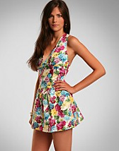 Big Flower Dress SEK 229, Rare Fashion - NELLY.COM