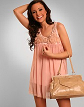 Rose Dress SEK 449, Rare Fashion - NELLY.COM