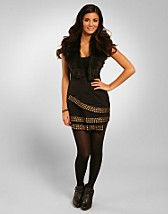 Rochelle Pyramid Dress SEK 699, Rare Fashion - NELLY.COM