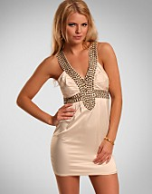 Studded Dress SEK 649, Rare Fashion - NELLY.COM