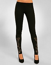 Eylet Hoop Leggings EUR 20,50, Rare Fashion - NELLY.COM