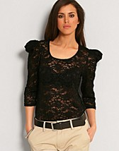 Lace Jumper SEK 339, Rare Fashion - NELLY.COM