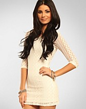 LaceStretch Bodycon Dress SEK 359, Rare Fashion - NELLY.COM
