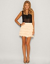 Feather Skirt SEK 599, Rare Fashion - NELLY.COM