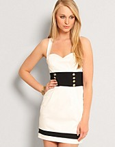 Nautical Cross Back Dress SEK 499, Rare Fashion - NELLY.COM