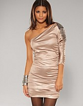 One Shoulder Shiny SEK 479, Rare Fashion - NELLY.COM