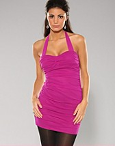 Purple strap cup dress SEK 319, Rare Fashion - NELLY.COM