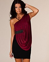Grecian Drape Dress SEK 349, Rare Fashion - NELLY.COM