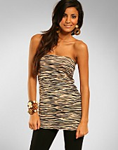 Tigger Tube Top SEK 199, Vila - NELLY.COM