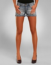 Jackson Denim Hotpants SEK 259, Vila - NELLY.COM