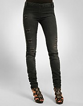 Pluto Leggings Denim EUR 27,50, Vila - NELLY.COM