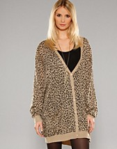 Antine Animal Cardigan SEK 299, Vila - NELLY.COM