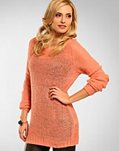 Fie Knit Top SEK 249, Vila - NELLY.COM