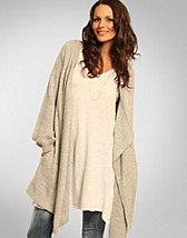 Custo Knit Long Cardigan SEK 249, Vila - NELLY.COM