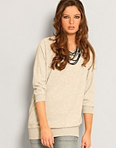 Genny Sweat Top SEK 249, Vila - NELLY.COM