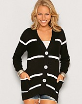 Stripe Cardigan SEK 349, Vila - NELLY.COM