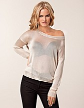 Danan Knit Top SEK 399, Vila - NELLY.COM
