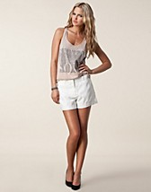 Trousers & shorts , Fuxo Shorts , Vila - NELLY.COM