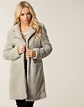Jackor , Warming Coat , Vila - NELLY.COM