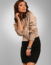 Mirror Short Jacket SEK 399, Rut m.fl. - NELLY.COM