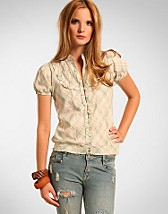 Lincoln Blouse EUR 19,95, Rut m.fl. - NELLY.COM