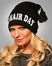 Bad Hair Day Lurex SEK 99, Rut m.fl. - NELLY.COM
