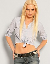 West Short Shirt SEK 199, Rut m.fl. - NELLY.COM