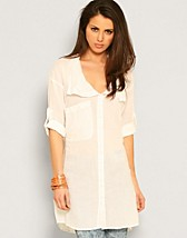 Price Fluid Blouse SEK 199, Rut m.fl. - NELLY.COM