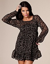 Jessika Leo Dress SEK 199, Rut m.fl. - NELLY.COM