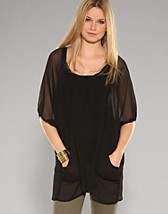 Price Aut Lotus Tunic SEK 199, Rut m.fl. - NELLY.COM