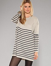Big Stripe Knit SEK 259, Serious Sally by Rut m.fl. - NELLY.COM