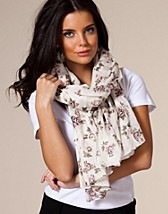 Country Scarf SEK 159, Rut m.fl. - NELLY.COM